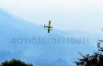 Avión hidrante