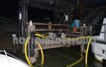 Bombas de agua en Puerto Limonao