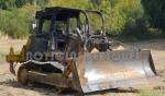 Máquina que resultó quemada