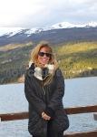 En Parque Nacional Los Alerces